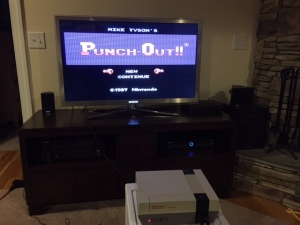 punch out 1